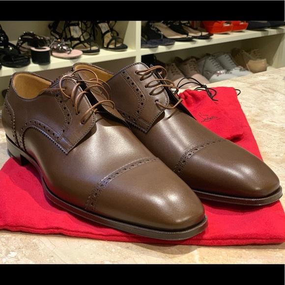 wholesale dealer b75b3 c838c Christian Louboutin Men's Shoes Boutique